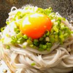 【魔法のキッチン】素麺が飲めるように胃袋に消えちゃう!ごま油そうめんの作り方・レシピ/How to make Japanese sesame oil somen noodles(recipes).