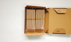 プレゼント用えごま蕎麦250g×4袋